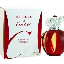 Delices Cartier for Women 100 ml