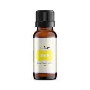 Lemon Essential Oil by Jipambe