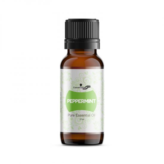Peppermint Essential oil by Jipambe