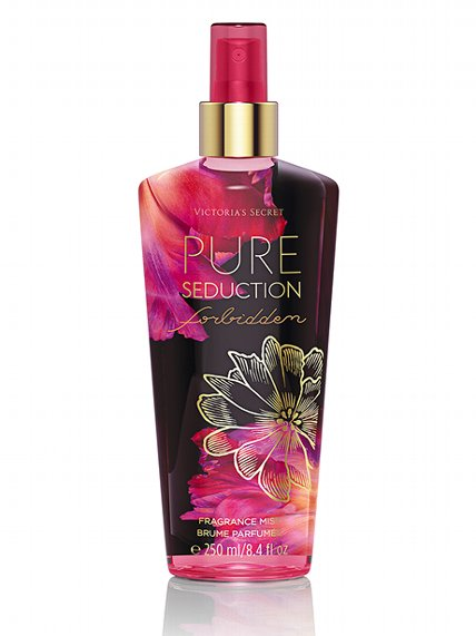 Victoria's Secret Pure Seduction Forbidden Fragrance Mist