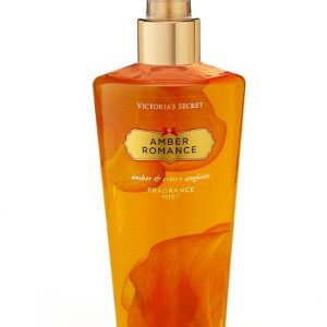 Amber Romance Fragrance Mist by Victoria's Secret