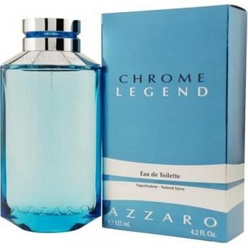 Azzaro Chrome Legend 200ml