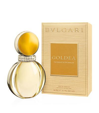 Bvlgari goldea for women 50 ml