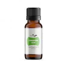Cinnamon Leaf Essential Oil – 10ml