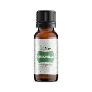 Citronella Essential Oil By Jipambe