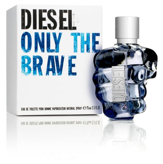Diesel Only the Brave – 75ml