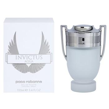 Invictus Aqua Cologne by Paco Rabanne 100 ml