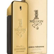 Paco Rabanne One Million By Paco Rabanne For Men