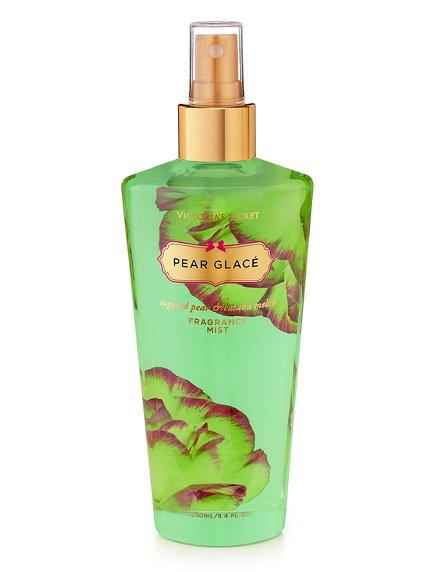 "Victoria's Secret ""Pear Glace"" Fragrance Mist"