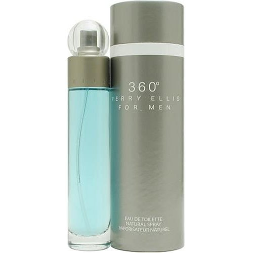 360° for Men by Perry Ellis