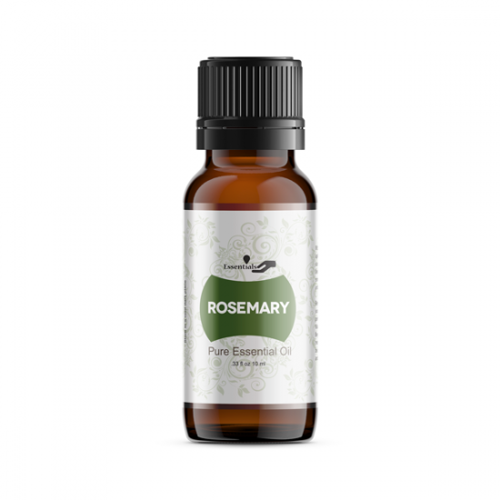 Rosemary Essential Oil – 10ml