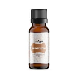 Sandalwood Essential Oil in Kenya