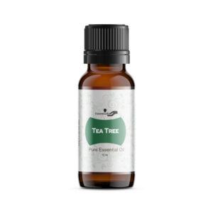 Tea Tree Essential Oil – 100ml