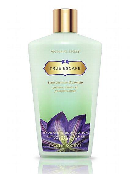 Victoria's Secret True Escape Hydrating Body Lotion