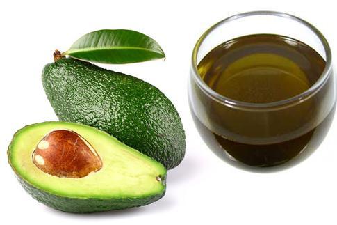 Avocado 100% Pure Unrefined Carrier / Base Oil  100 ml by Jipambe