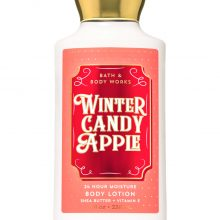 Winter Candy Apple Super Smooth Body Lotion by Bath And Body Works