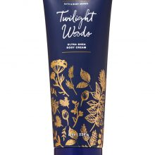 Twilight Woods Ultra Shea Body Cream by Bath And Body Works